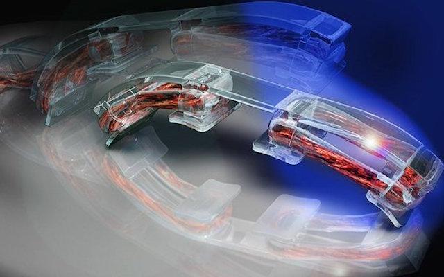 Crean mini bio-robots que se mueven con la luz