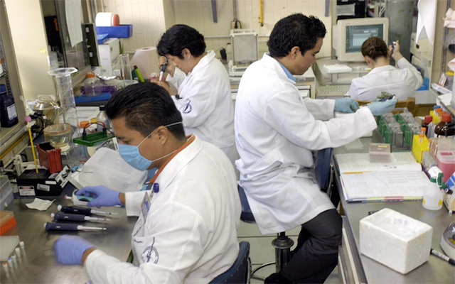 SEP: México aporta menos del 1% del conocimiento científico mundial