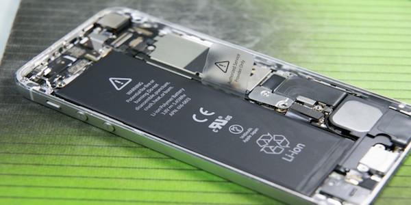 La batería de tu viejo smartphone podría iluminar comunidades rurales