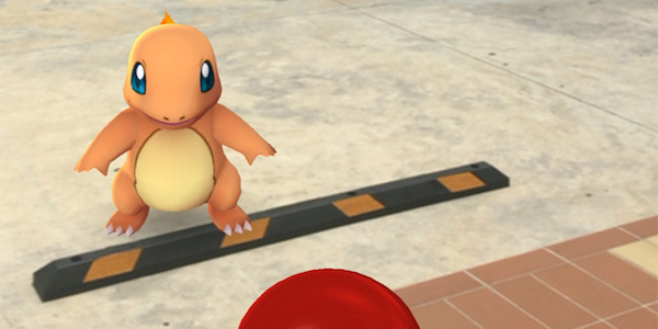 Pokémon Go ya superó en uso a Facebook, Twitter y Snapchat