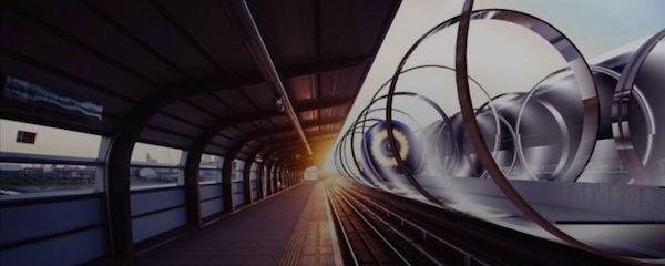 Órganos 3D impresos y la Hyperloop Super-Fast: Dubai está acelerando el Futuro