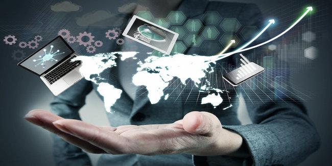 Gestión Tecnológica para una Nueva relación con la globalidad