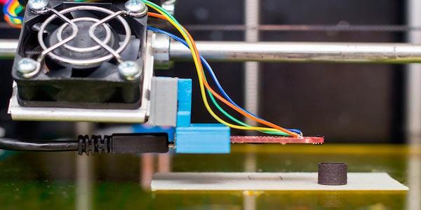 Primera impresora 3D capaz de producir imanes