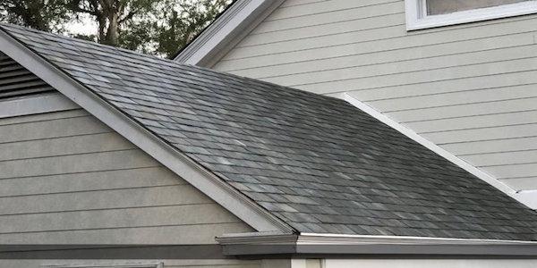Tesla presenta el primer techo solar para uso doméstico