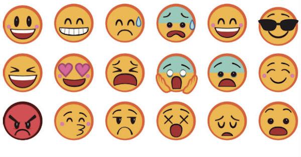 Máquinas que aprenden a medir nuestras emociones