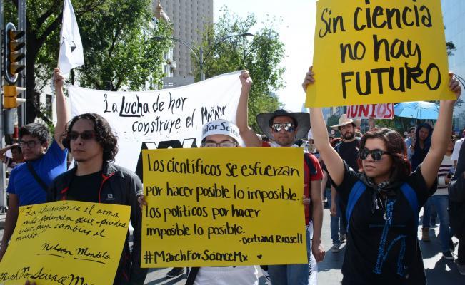 Crimen Economía Vs Derechos Humanos y Ciencia