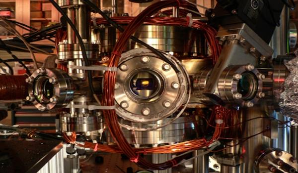Las moléculas son prometedoras para la computación cuántica