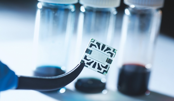 Células solares transparentes y flexibles