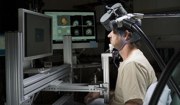 Los pulsos magnéticos que alteran el cerebro podrían eliminar la adicción a la cocaína