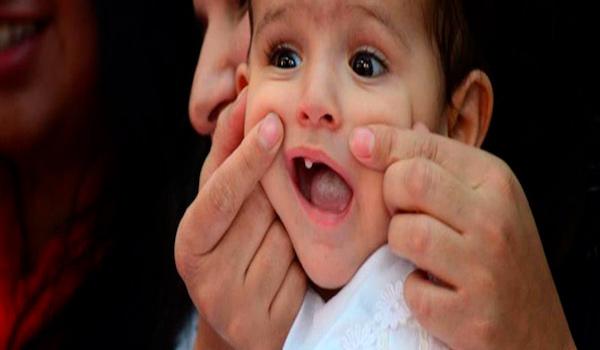 México tiene la primera clínica de atención odontológica para el bebé