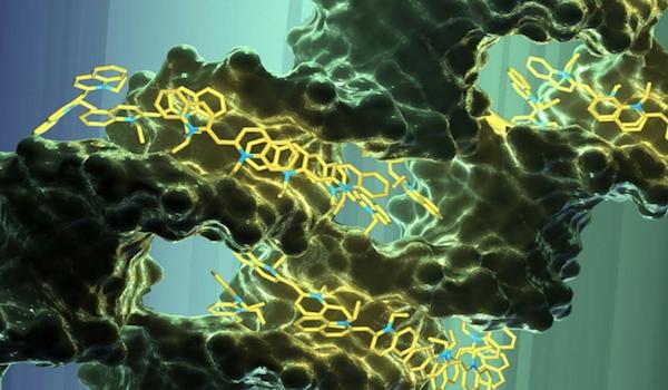 Los circuitos sintéticos pueden cosechar energía de la luz