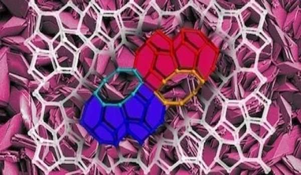 Un nuevo material podría reducir el consumo energético y las emisiones asociadas a la producción de etileno