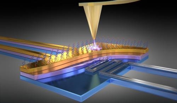 Diseñado el primer refrigerador molecular
