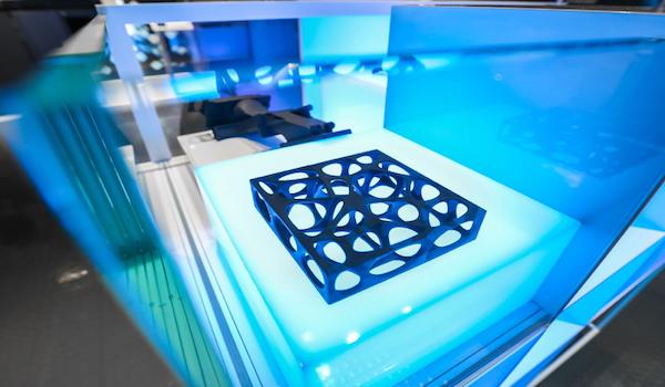 Consiguen tecnologías de fabricación aditiva más competitivas, eficientes y sostenibles
