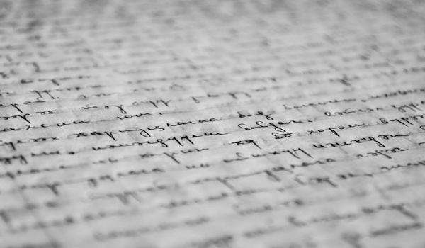 Inteligencia artificial para descubrir los secretos de los manuscritos