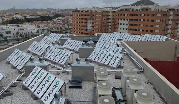Sistemas solares híbridos, la solución para generar electricidad y agua caliente simultáneamente