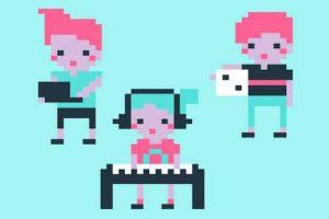 Crónica de una GameJam: cómo crear un videojuego en solo 48 horas