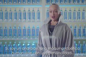 Crítica de la razón cibernética: intentamos hablar de filosofía con un robot