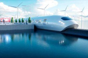 7 medios de transporte que marcarán el futuro