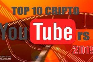 10 Canales de Youtube sobre criptomonedas que debes seguir este 2019