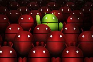 ¿Cuántos teléfonos Android se infectaron de malware en 2018?