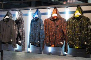 Aplican nanotecnología en prendas de vestir