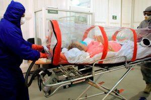 Proyectan el pico de la pandemia de Covid-19 en México para el 4 de agosto